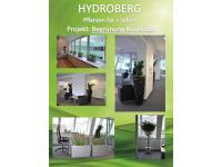 Hydrokultur Büroräume