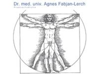 Logo Ordination Dr. Agnes FABJAN-LERCH