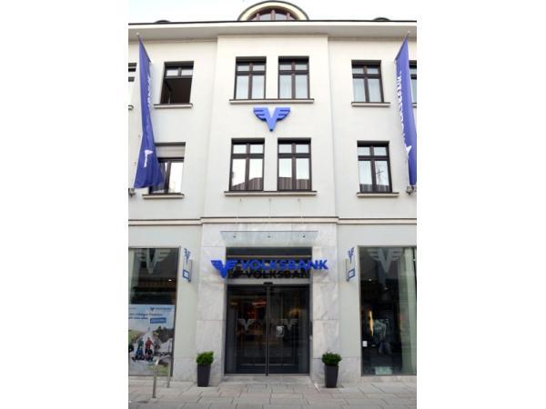 Volksbank Wien Ag In 2500 Baden Heroldat