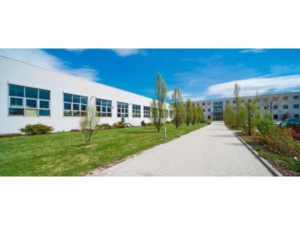 Vorschau - Die Herba Chemosan Logistikzentren - Foto von MAREKURBAN