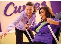 CURVES - Fitness für Frauen in nur 30 Minuten
