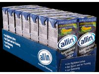 allin® Johnnisbeer-Traube-Holunder