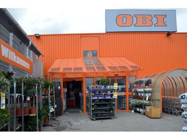 Vorschau - Foto 1 von OBI Markt Neulengbach