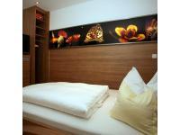 Einbettzimmer - Designzimmer