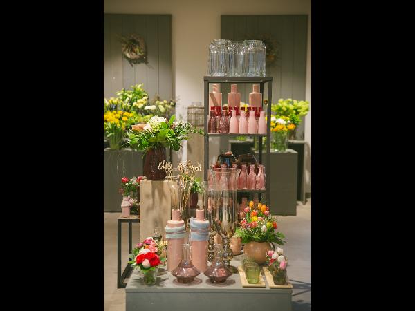 Vorschau - Schnittblumen und Accessoires
