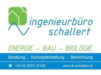 Ingenieurbüro Schallert OG - Energie- & Umwelttechnik