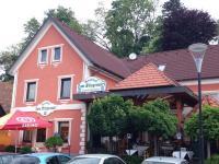 Gasthof zum Stiegenwirt - Fam. Baumann