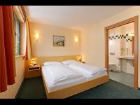 Hotel Passhöhe - Zimmer