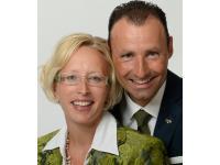 Werner Zainzinger MBA, Landesdirektor für die OVB, Gewerblicher Vermögensberater
