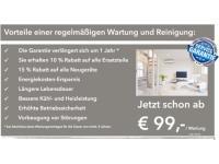 JETZT Ihre Klimaanlage WARTEN lassen ab 99€