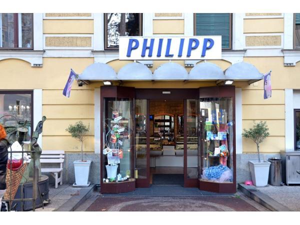 Vorschau - Foto 1 von PHILIPP Konditorei