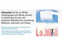 Emmi Dent Ultraschallzahnbürste