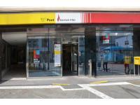 BAWAG PSK Filiale und Post