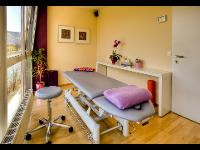 Physiobalance Behandlungsraum 2