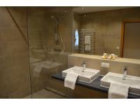 Badezimmer große Suite