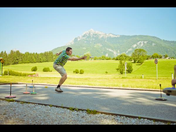 Vorschau - Asphaltstockbahn - Foto von HotelHiW