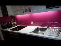 Lackglas in der Küche - Der Trend