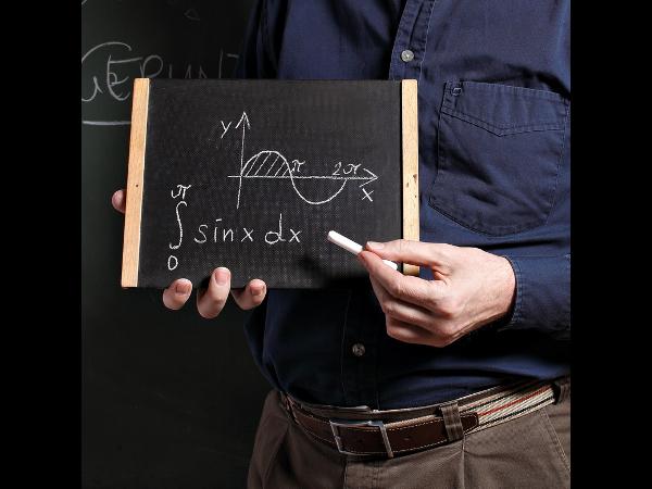 Vorschau - Mathematik muss kein Angstfach sein!