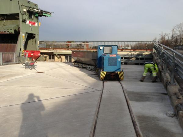 Vorschau - Foto 5 von G. Hinteregger & Söhne Baugesellschaft m. b. H. - Bahnbau