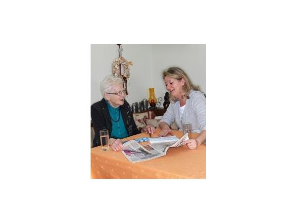 Pflege und Betreuung mit Qualitätsmanagement