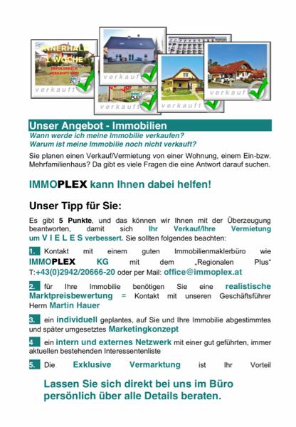 Vorschau - Mobiler Upload (2018-12-10) - Foto von IMMOPLEX