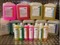 blitz & blank Reinigungsmittel u. -maschinen HandelsGmbH