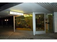 Mein Geschäft, gegenüber der Liesinger Park & Ride.