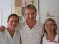 Dr Dirnberger und Team