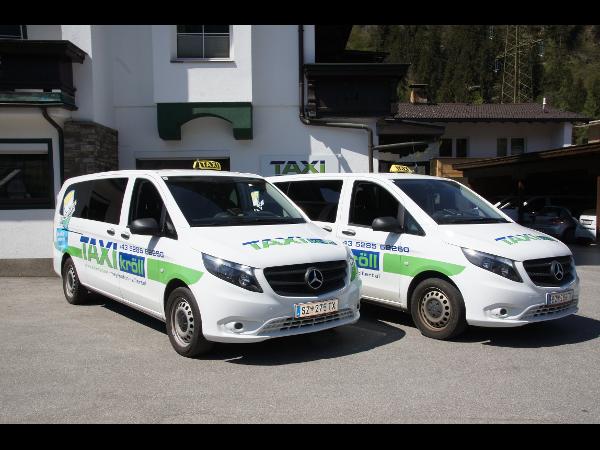 Vorschau - Taxi Kröll Mayrhofen Zillertal Achensee Jenbach