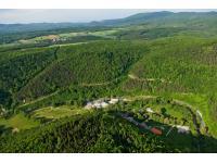 Seminar- und Eventhotel Krainerhütte Luftbild