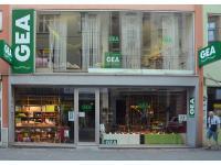 GEA Linz – Graben