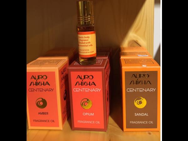 Vorschau - Parfümöle