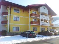 Hotel Bergdiamant