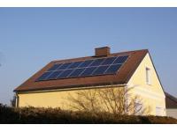 Photovoltaikanlage 3,22kWp