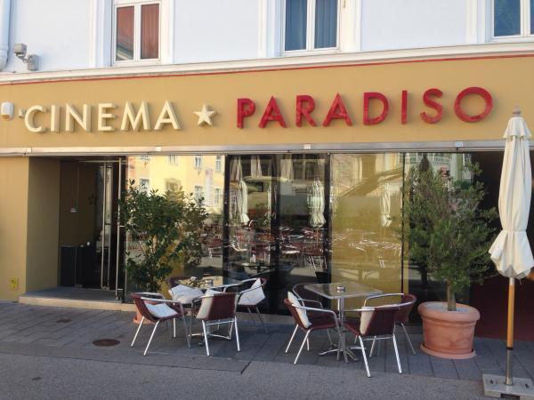 Ein Papa fr alle - Cinema Paradiso