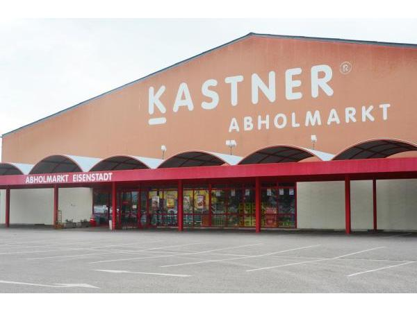 Vorschau - Foto 1 von Kastner Abholmarkt u Gastrodienst GmbH