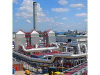 CTP Abgasreinigungsanlage mit nachgeschalteten HF-Filtern