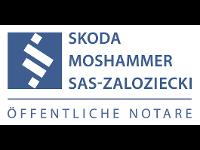 Öffentl.Notare Dr. Wolfgang Skoda, Dr. Clemens Moshammer, Mag. Roman Sas-Zaloziecki