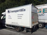 Transport und co