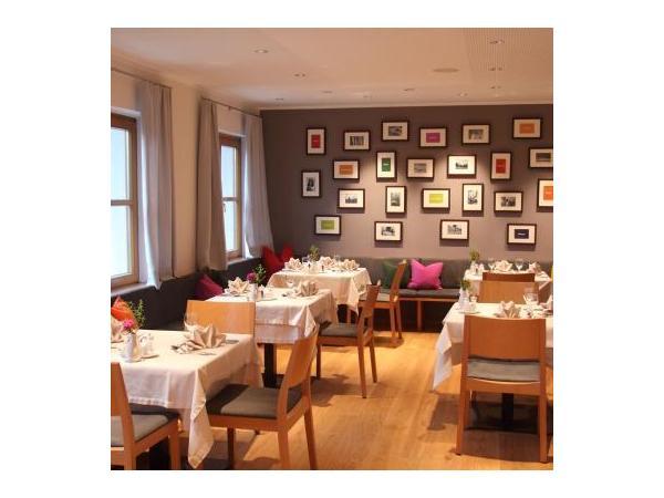 Vorschau - Pforrnastube - ein Restaurantteil