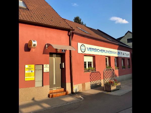 Volksheim Ebergassing - huggology.com