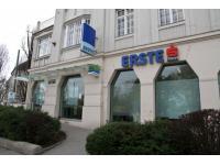 Erste Bank d oesterreichischen Sparkassen AG