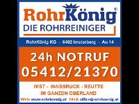 RohrKönig KG