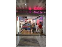tele.ring im T-Mobile Shop EKZ Millennium City