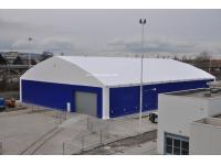 arcus Hallensysteme GmbH