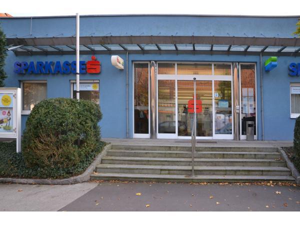 Allgemeine Sparkasse Oo Fil Neue Heimat In 4030 Linz Herold At