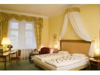Hotel Kaiserhof Wien