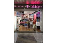 T-Mobile Shop EKZ Millennium City