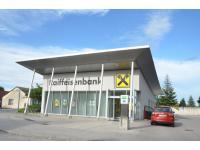 Raiffeisenbank Krems eGen - Bankstelle Mautern