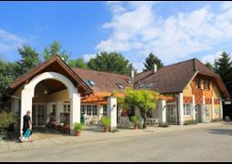 Aktiv Camp Purgstall - Camping & Ferienpark - Campingplatz